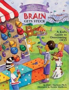 Brain Stuck Book